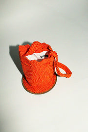 Orange Agudie Bag