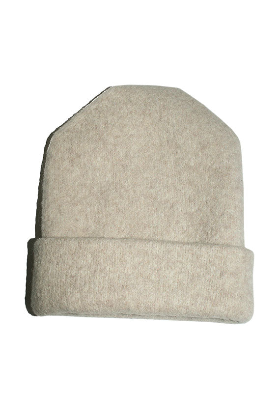 Hessian Carpenter Hat
