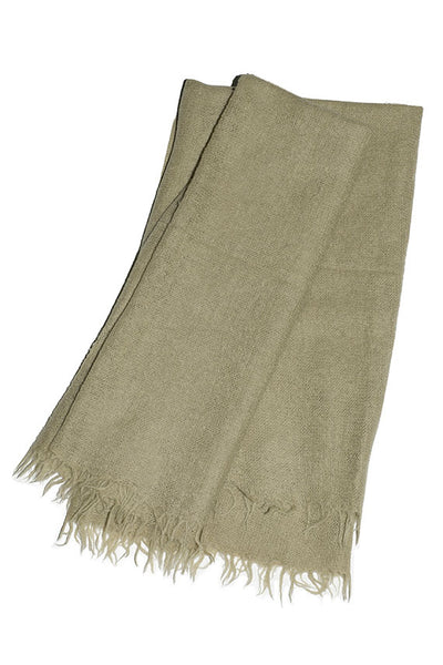 Willow Fringe Scarf