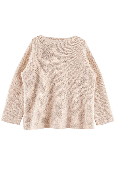 Lauren Manoogian - Crudo Bias Pullover