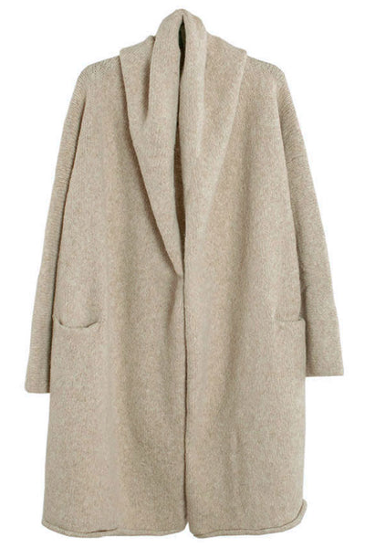 Lauren Manoogian - Clay Capote Coat