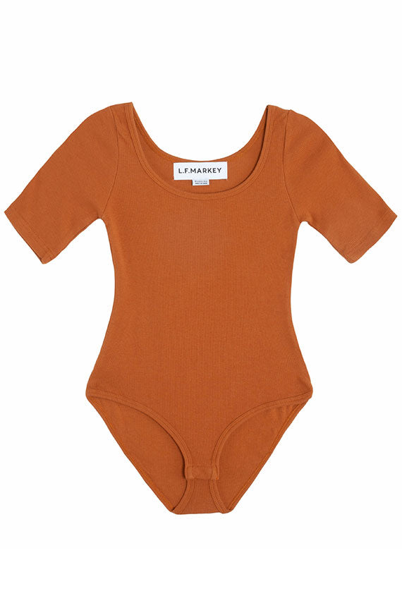 Chestnut Connor Bodysuit