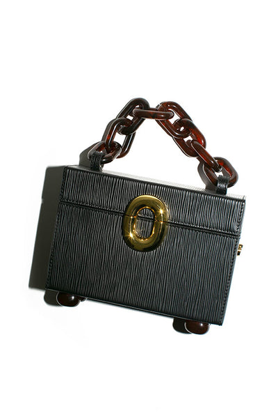 Onyx Cinema Box Bag