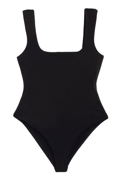 Black Persephone Swimsuit