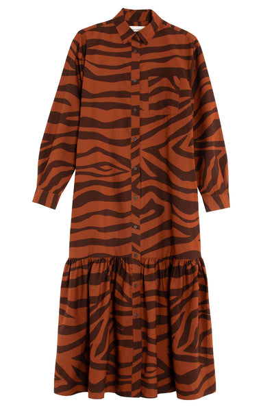Mara Hoffman - Tiger Freda Dress