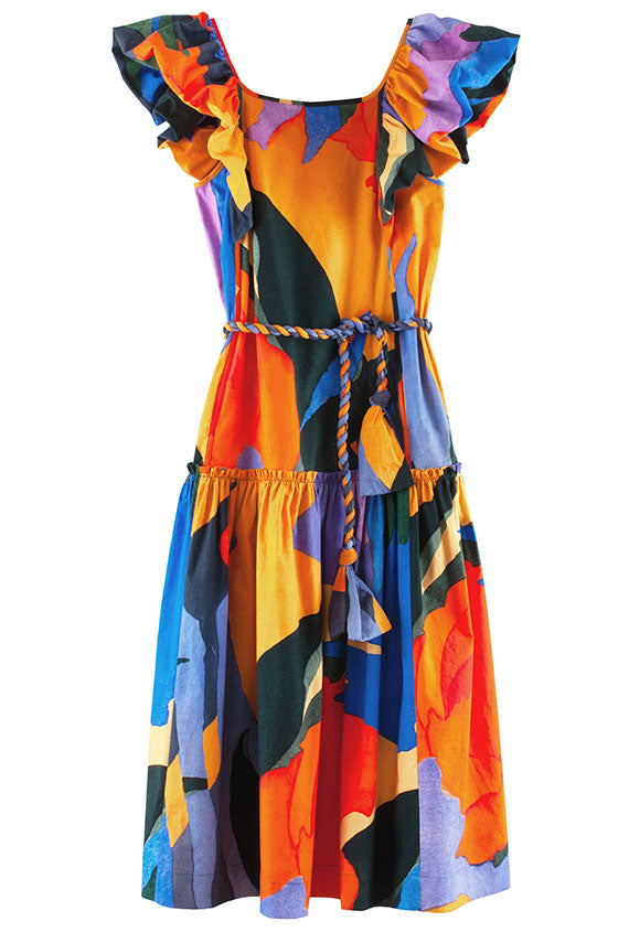 Mara Hoffman Zarela Dress