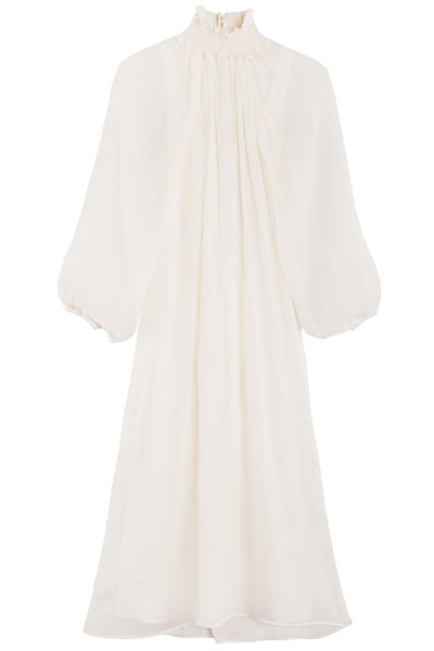 Mara Hoffman - Cream Edmonia Dress