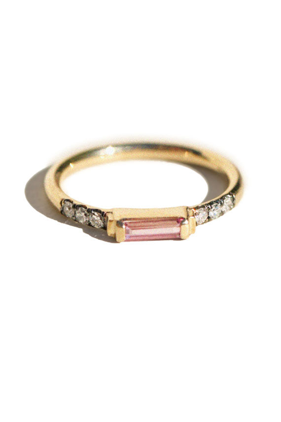 Tourmaline Illumination Ring