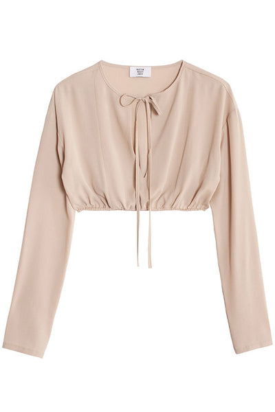 Alabaster Lightbeam Blouse