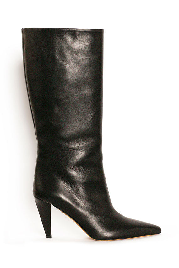 Maryam Nassir Zadeh - Black Kline Boot