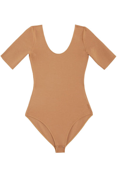 Camel Wave Leotard