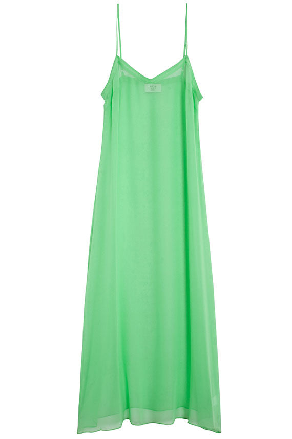 Clover Dew Dress