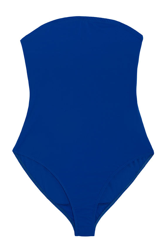 Cobalt Plaza Swimsuit