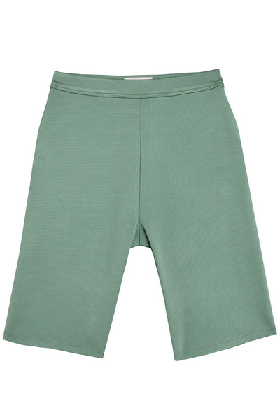 Emerald Jaguar Shorts
