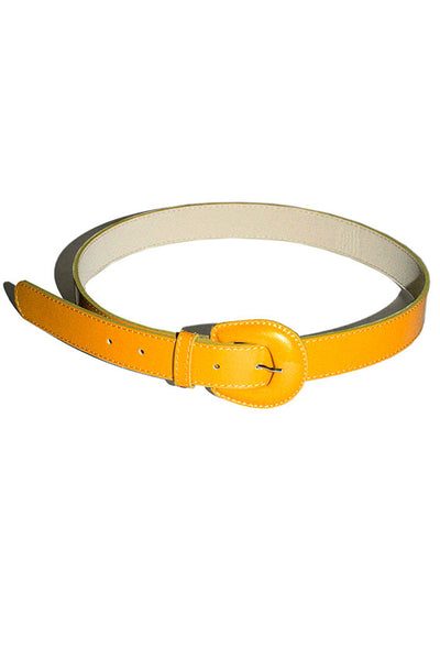Mango Bruno Belt