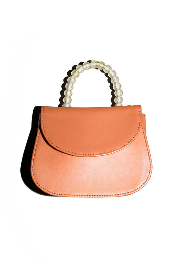 Papaya Mars Purse