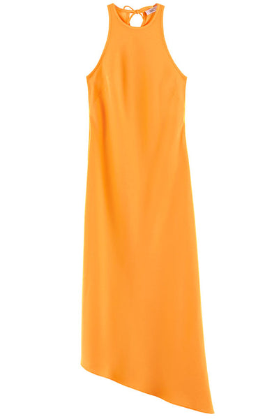 Nomia - Sole Yellow Racerback Dress