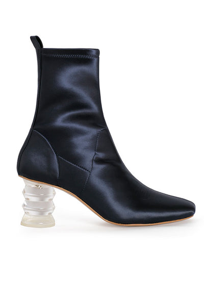 Midnight Crystal Binx Boot