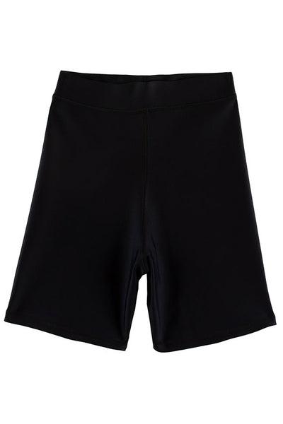 Nu Swim - Black Swim Short