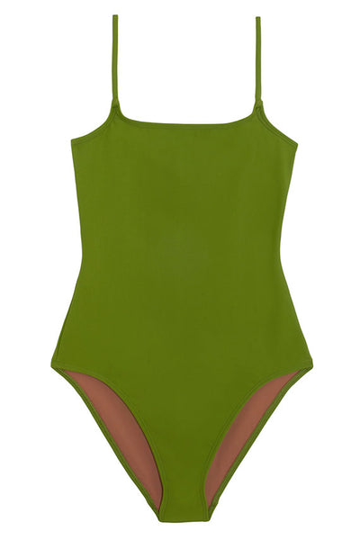 Grass Lora One Piece