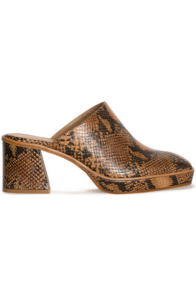 Brown Snake Mercurio Mule