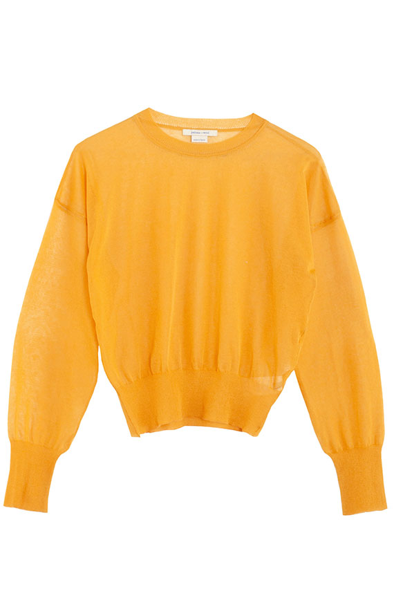 Ochre Leds Sweater