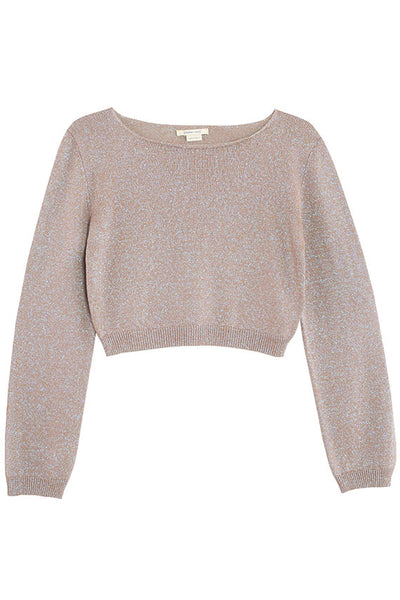 Ochre Grey Dor Sweater