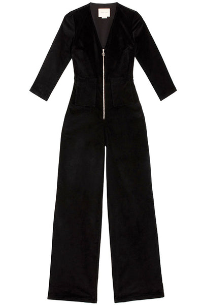 Black Isle Jumpsuit