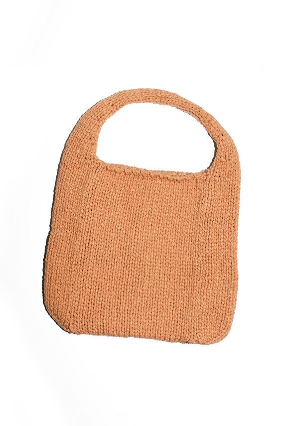 Peach Bolsini Bag