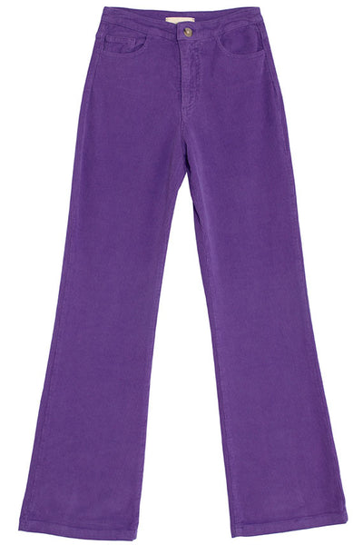 Purple Milton Pant