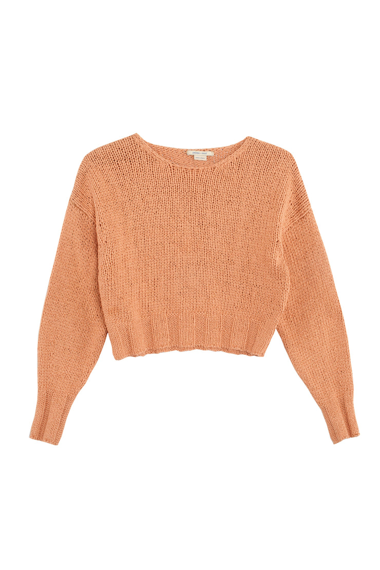 paloma wool peach tratame sweater