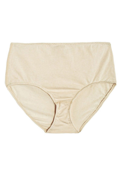 Natural High Rise Brief