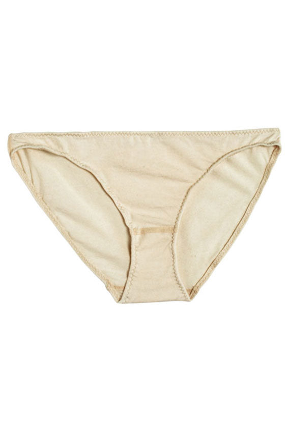 Natural Low Rise Brief