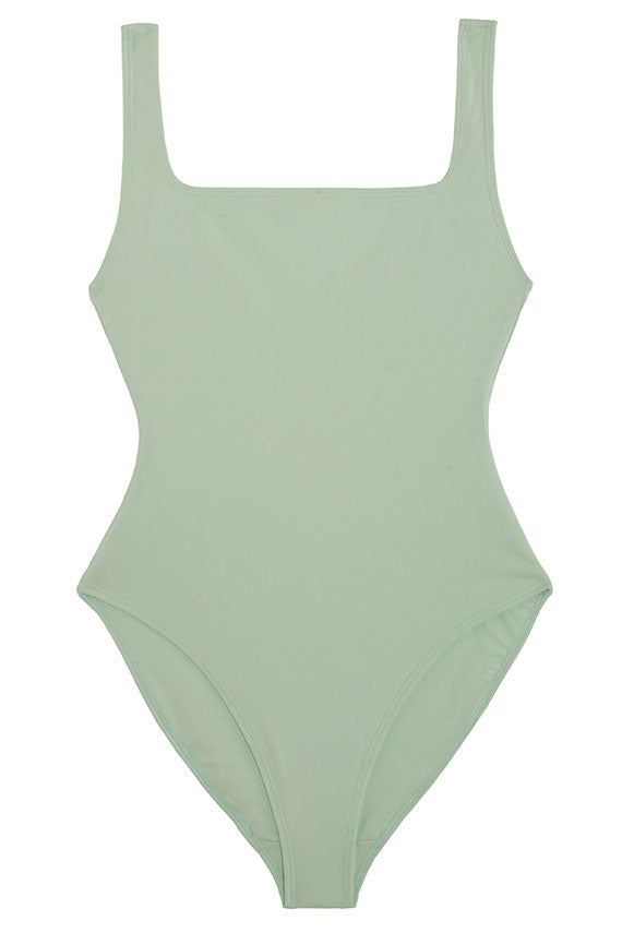 Mint Slyph Swimsuit