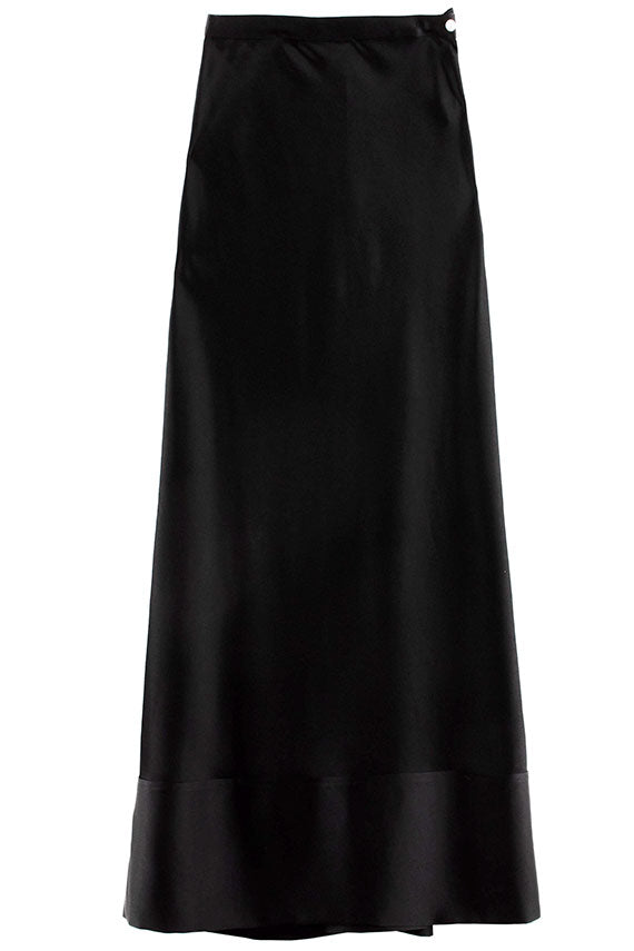 Paris Georgia - Black Isla Skirt