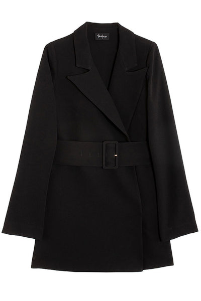 Black Arabella Blazer