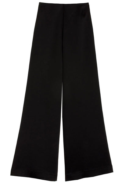Paris Georgia - Black Marnie Trouser