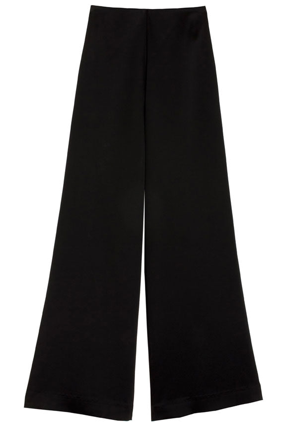 Black Marnie Trouser