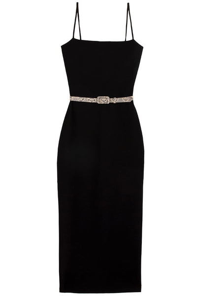 Black Soraya Dress