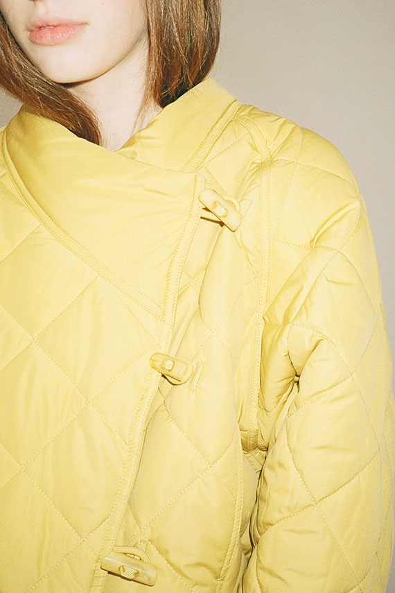 Rodebjer Argan Oil Miranda Jacket