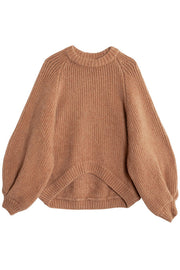 Camel Onella Sweater