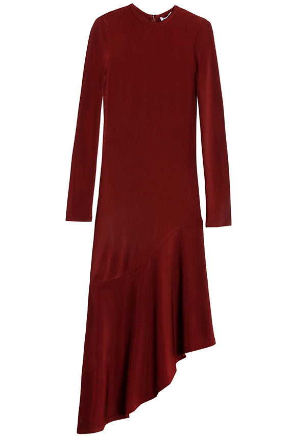 Tonka Brown Bajnok Dress