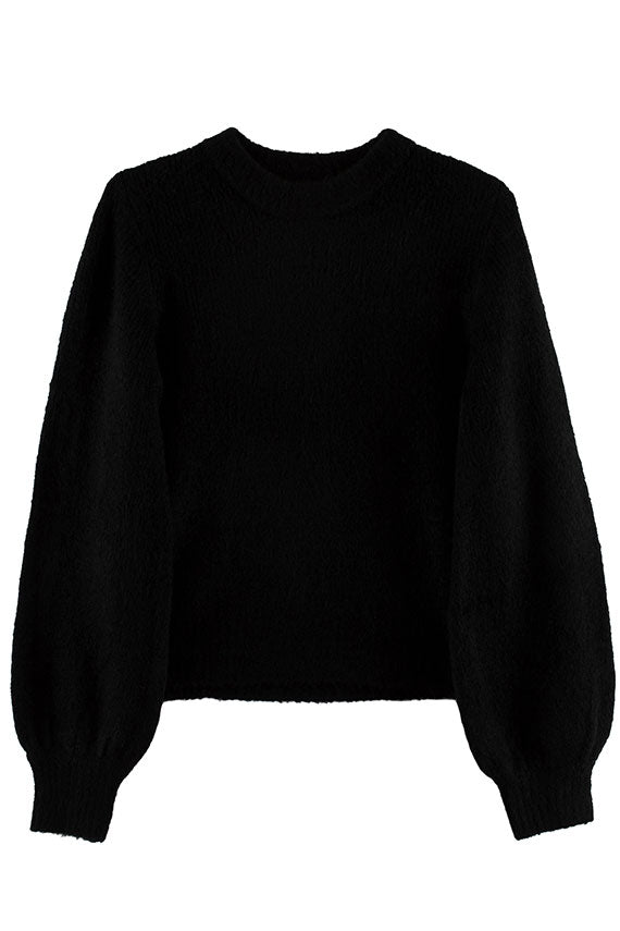 Black Gigi Sweater