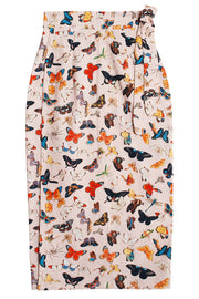 Butterfly Winged Embrace Skirt