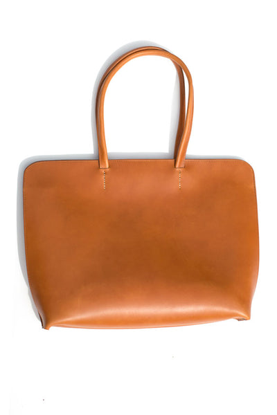 Tan Large Paulina Bag