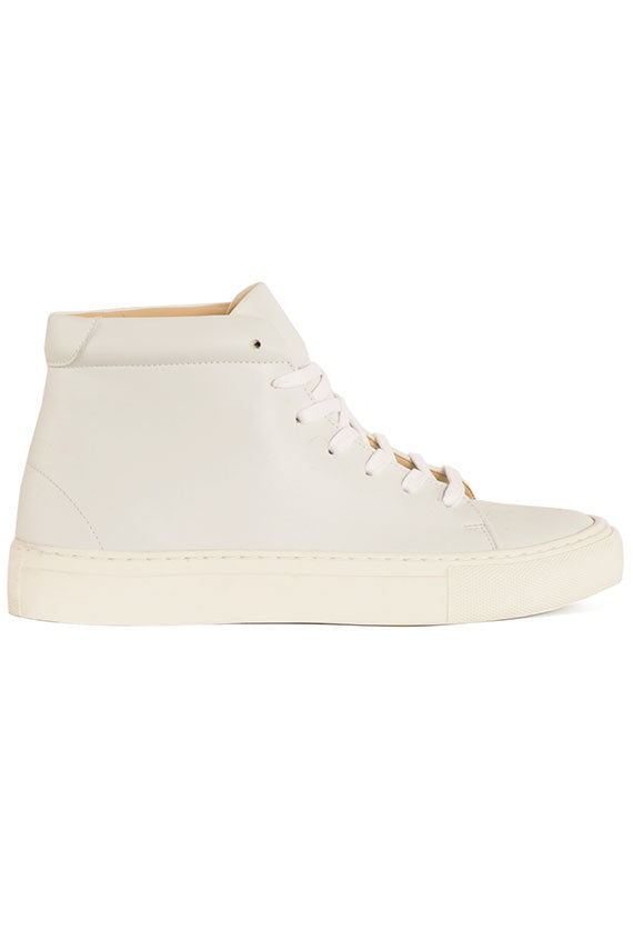 White High Sneaker