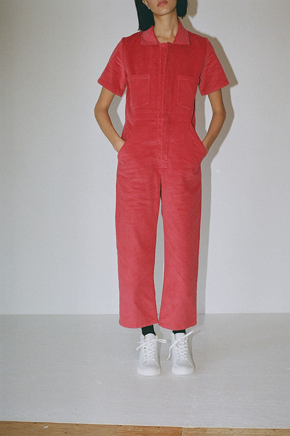 Rose Freya Coverall