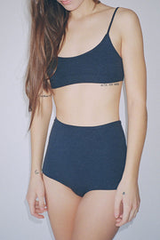 Navy Margot Undie
