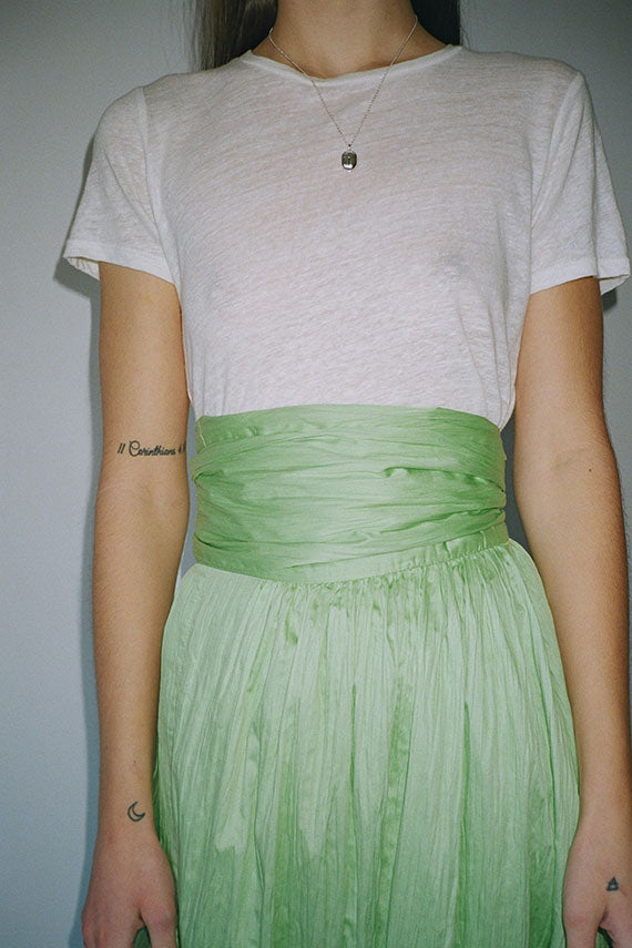 Cactus Journey Skirt