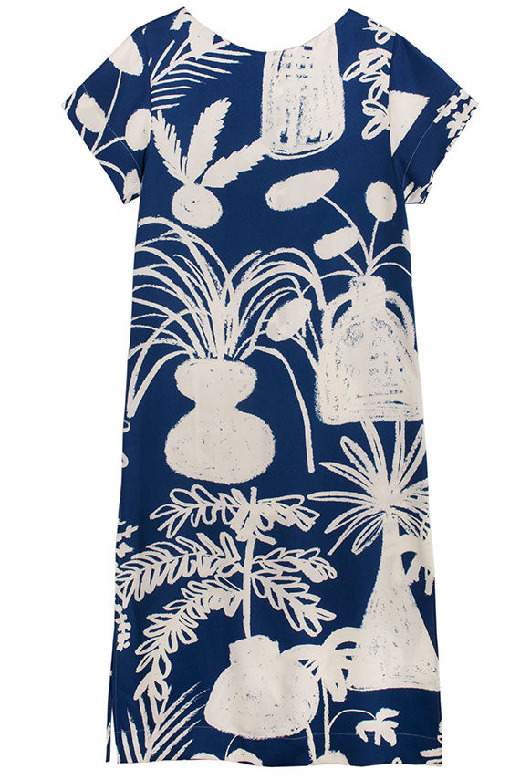 Potted Plant Sonora Dress